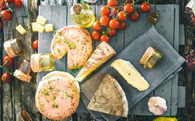 Crèmerie & fromages – 10 et 11 juillet 2021