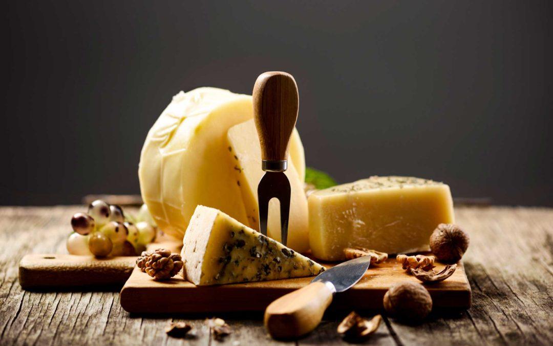 Crèmerie & fromages – 24 et 25 juillet 2021
