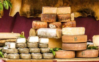 Crèmerie & fromages – 17 & 18 juillet 2021